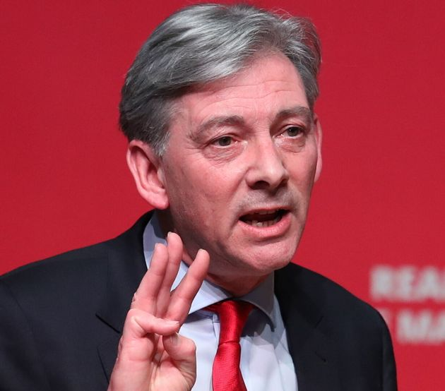 Scottish Labour Leader Richard Leonard To Speak At Second Referendum Rally For First Time