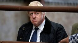 UK Prime Minister Boris Johnson 'Could Face Prison' If He Refuses To Delay