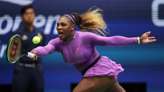 Serena Williams Misses Out On History, Falls To 19-Year-Old Bianca Andreescu In US Open