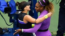 Serena Williams Misses Out On History, Falls To 19-Year-Old Bianca Andreescu In US Open Final
