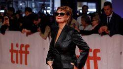 Susan Sarandon dézingue les Oscars où il faut payer pour
