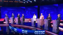 Conseil de classe: Notons le premier débat présidentiel de l'histoire de la
