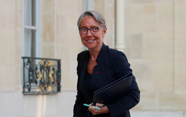Elisabeth Borne, ici en octobre 2018, promet 200 millions d'euros pour lutter contre les