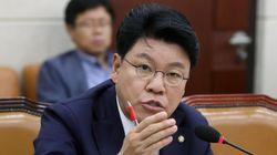 정의당이 '장제원 아들 음주운전'에 대한 논평을