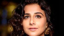 How Vidya Balan Stopped Feeling Guilty And Began Loving