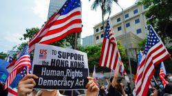 Νέες διαδηλώσεις στο Χονγκ Κονγκ - Πορεία προς την πρεσβεία των