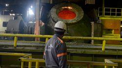 """El Hadjar, un """"fleuron"""" industriel qui coûte des milliards au pays à l'arrêt: le SG du syndicat parle de"""