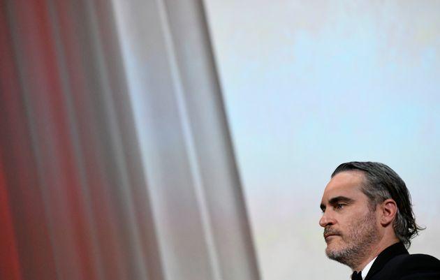 Venezia 2019: la delusione di Joaquin Phoenix sarà da