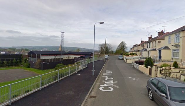 Man Arrested After Bomb Found In Strabane, Northern Ireland