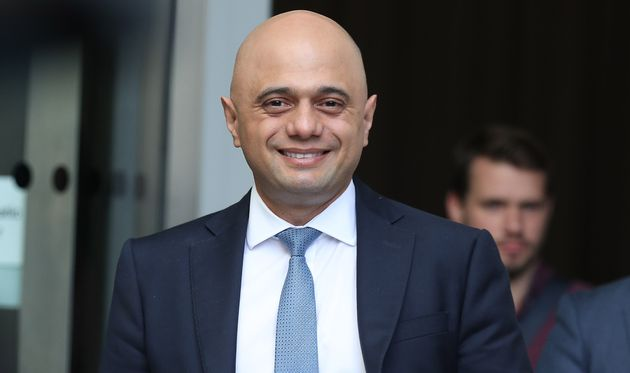 Sajid Javid Refuses To Rule Out Tory Election Deal With Brexit Party