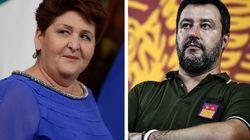 Bellanova e Salvini, entrambi vittime dell'odio social. Ecco una proposta di