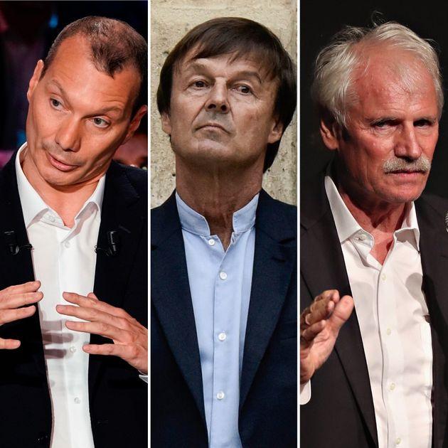 David Cormand d'EELV, Nicolas Hulot et Yann Arthus-Bertrand ont tous réagi au décret anti-pesticides...