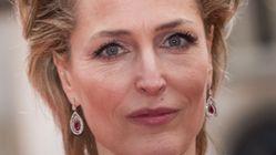 Gillian Anderson sera bien Margaret Thatcher dans