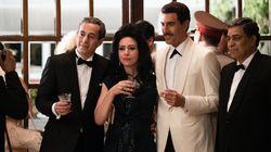 """Quand le créateur et l'acteur principal de la série """"The Spy"""" évoquent le tournage au"""