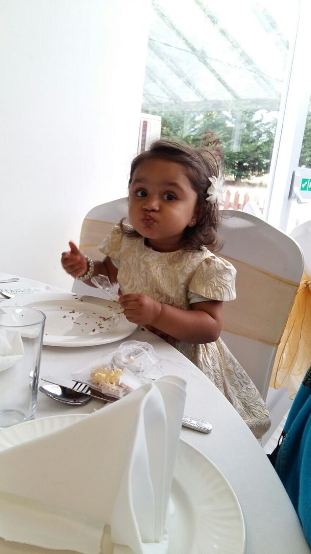 Parents Fighting To Fly Sick Girl To Italy Prepare For High Court Case