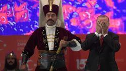 Το τουρκικό κράτος - εγκληματίας δεν
