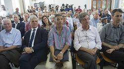 La wilaya d'Alger dit non aux forces