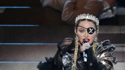 Madonna interdit à son tour les portables à ses