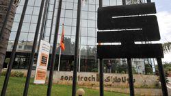 Sonatrach: première exportation du gaz du gisement de Touat à