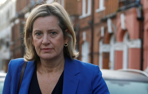 Sunday Shows Round-Up: Amber Rudd Goes Out Guns Blazing
