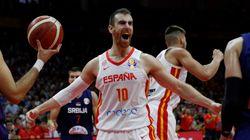 España somete a Serbia y buscará las semifinales ante Polonia