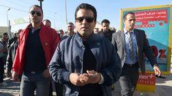 L'Association des Magistrats Tunisiens appelle à une enquête après l'interview de de Slim Riahi sur El Hiwar