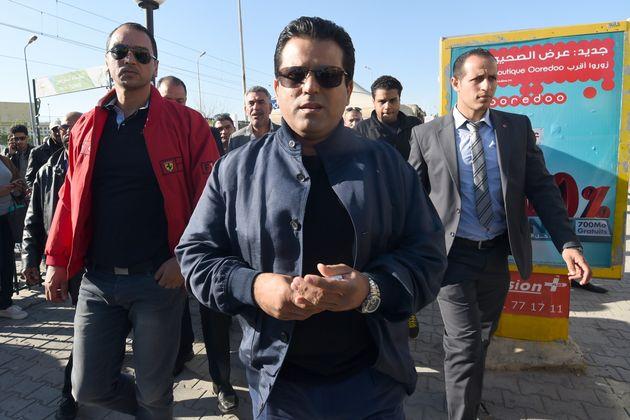 L'Association des Magistrats Tunisiens appelle à une enquête après l'interview de de Slim Riahi sur El...