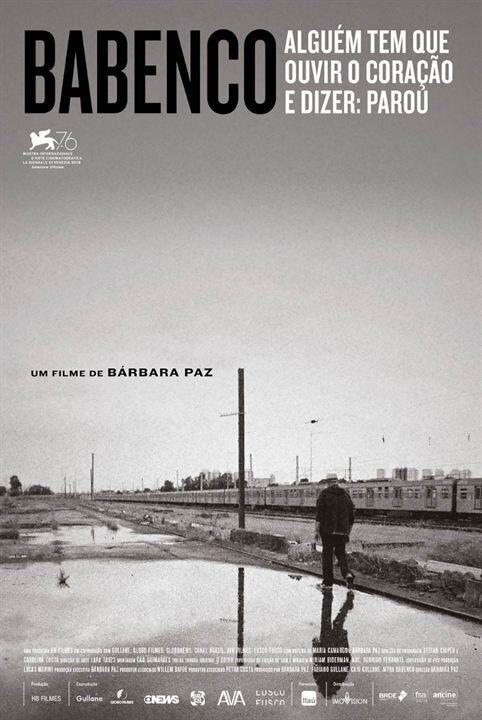 Bárbara Paz conquista prêmio de Melhor Documentário no Festival de