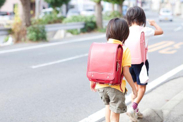 2月上旬に届いたランドセルを結愛ちゃんは背負ったり飾ったりして小学校の入学を待っていたという