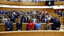 Dos millones de euros para el servicio de taxi para los senadores en