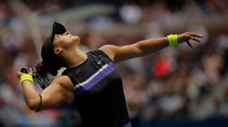 Bianca Andreescu Says Meditating Has Made Her A Better