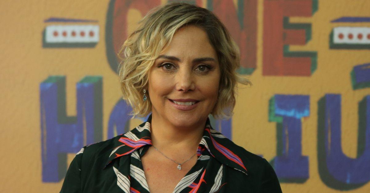 O apoio dos famosos à Heloisa Périssé em seu tratamento contra o câncer