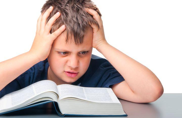 Les jeunes enfants français ayant un grand frère parlent moins bien que les autres, selon uneétude. (photo d'illustration)