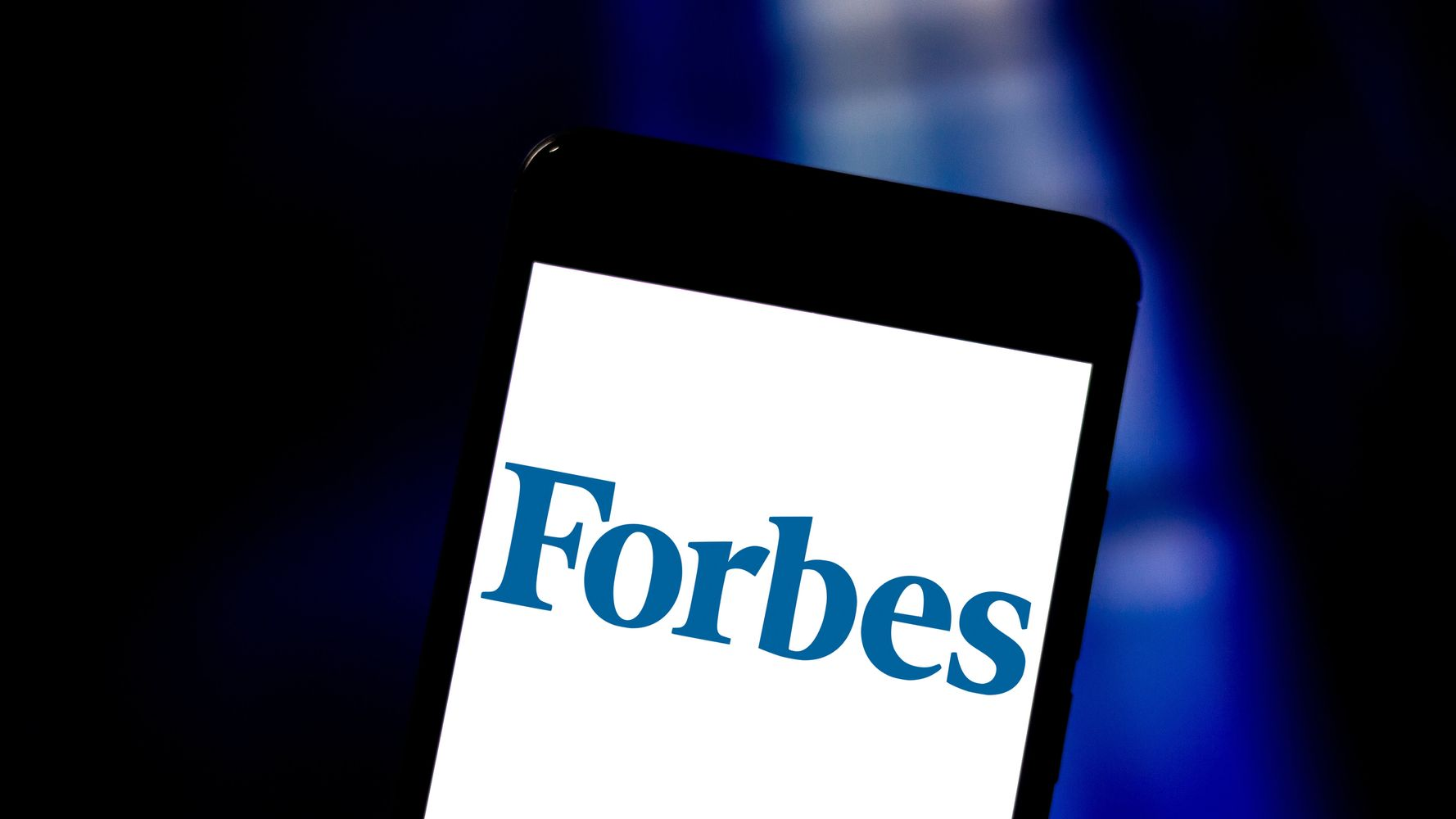 Forbes Editor Offers Non-Apology For Leaving Women Off Innovators List