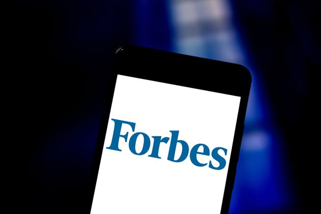 Forbes Editor Offers Nonapology For Leaving Women Off Innovators