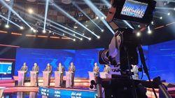 Conseil de classe: Notons le deuxième débat présidentiel de l'histoire de la