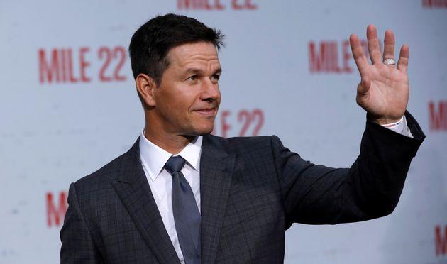 Mark Wahlberg, ici à Los Angeles en août 2018, est très fier de son retour à...