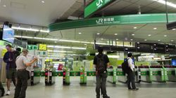 台風15号直撃で交通機関がマヒ。電車の運行状況は?(9月9日午前現在)