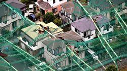 【台風15号】ゴルフ練習場の鉄柱が倒れ民家を直撃、女性が重傷 千葉県市原市