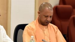Yogi Adityanath, UP Ministers Taking Leadership Classes At