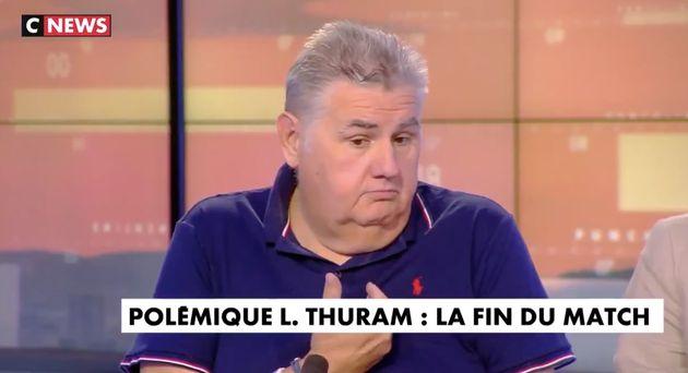 Pierre Ménès s'excuse après ses propos sur le