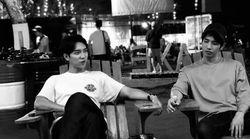 이승기와 류이호가 여행 예능프로그램에