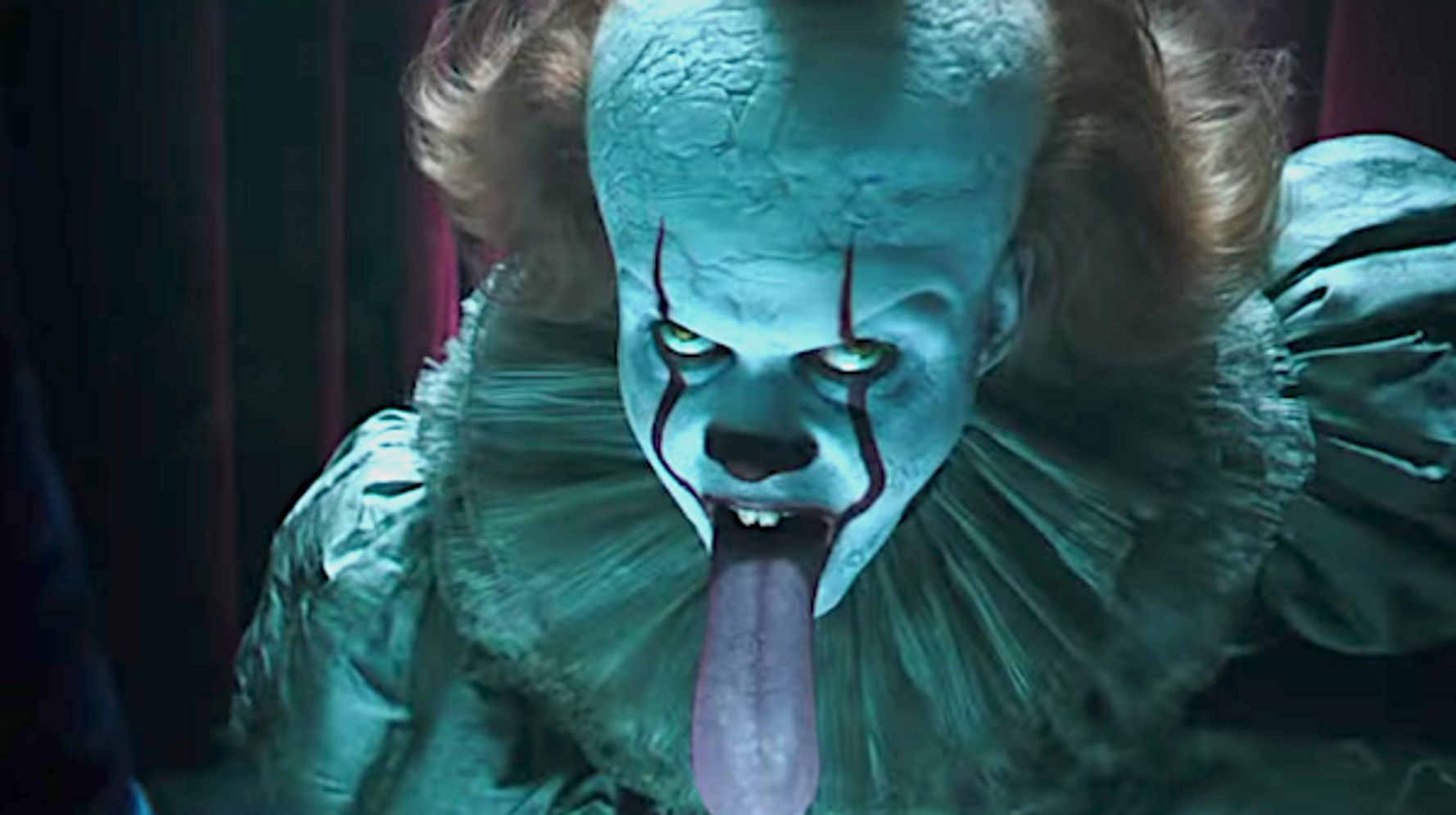 'It: Chapter Two' Kills At The Box Office With $91 Million Debut