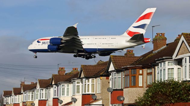 Most British Airways Flights Cancelled As Pilots Begin Two-Day Pay Strike