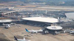 成田空港が「陸の孤島」に。台風15号の影響で、鉄道も高速バスも運休