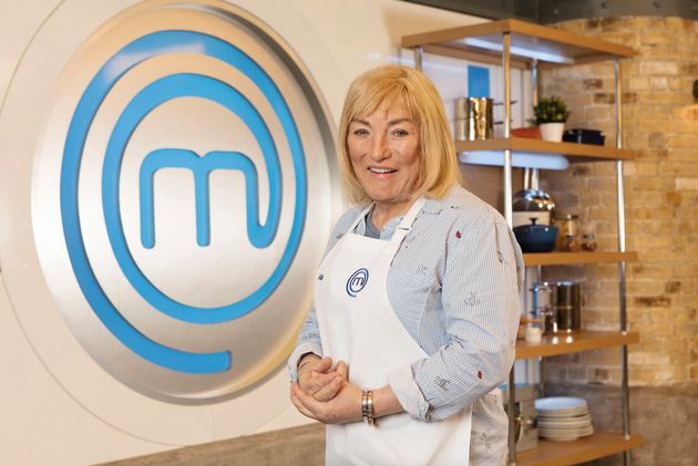 Celebrity Masterchefs Kellie Maloney Reveals She Was Rushed To Hospital After Collapsing On Set