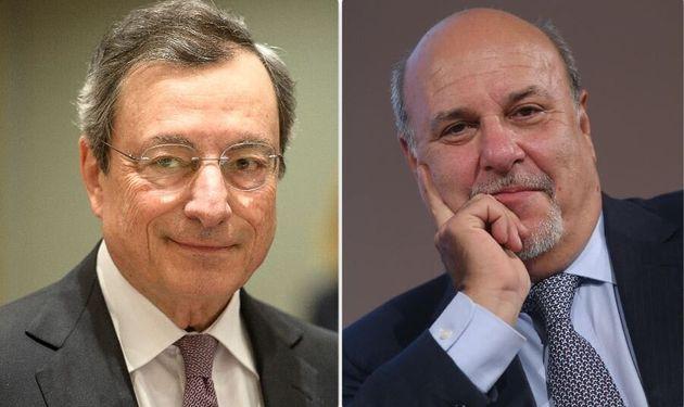 Mario Draghi - Alan