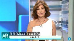 La imagen más diferente de 'El Programa de AR' antes de la entrevista a Cristina