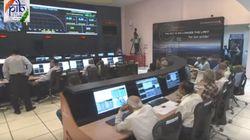 L'Inde a retrouvé son atterrisseur sur la Lune (mais ne sait pas s'il fonctionne