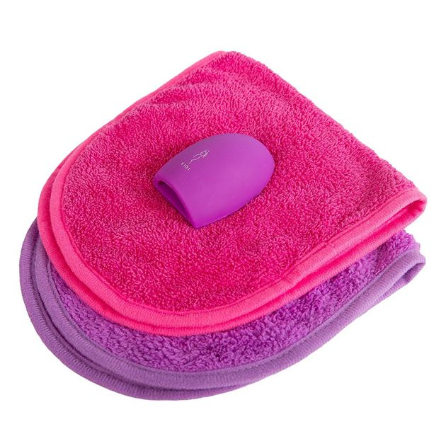 Per un bagno plastic free: come sostituire spazzolini, dischetti struccanti,